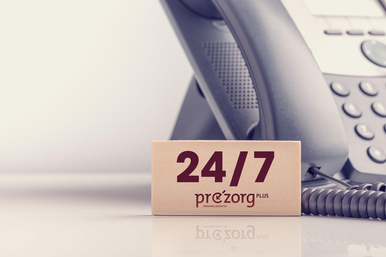 Telefoon Prezorg Plus